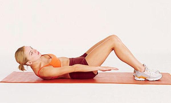 """Результат пошуку зображень за запитом """"9 упражнений для сжигания жира на животе за 3 недели"""""""