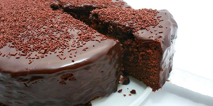 """Результат пошуку зображень за запитом """"сказочно вкусный шоколадный пирог"""""""