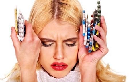 избавиться от головной боли быстро